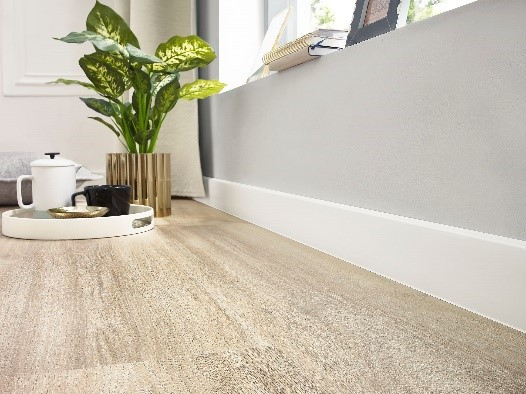 Skirting boards - what kind would be best choice for you